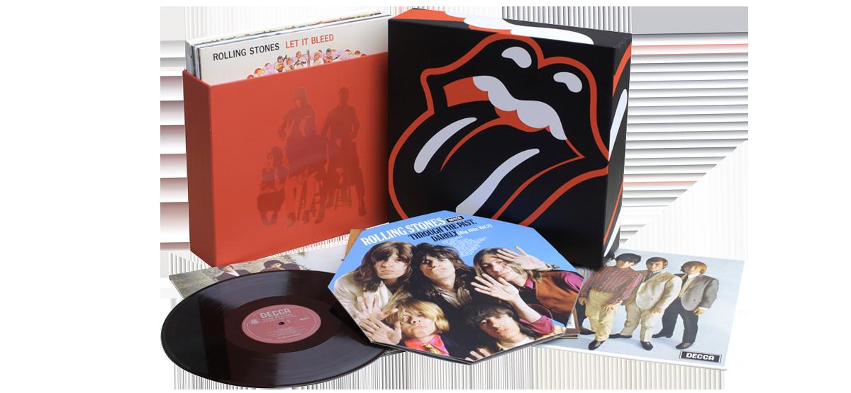 Vinyl Record Packaging Gz Media